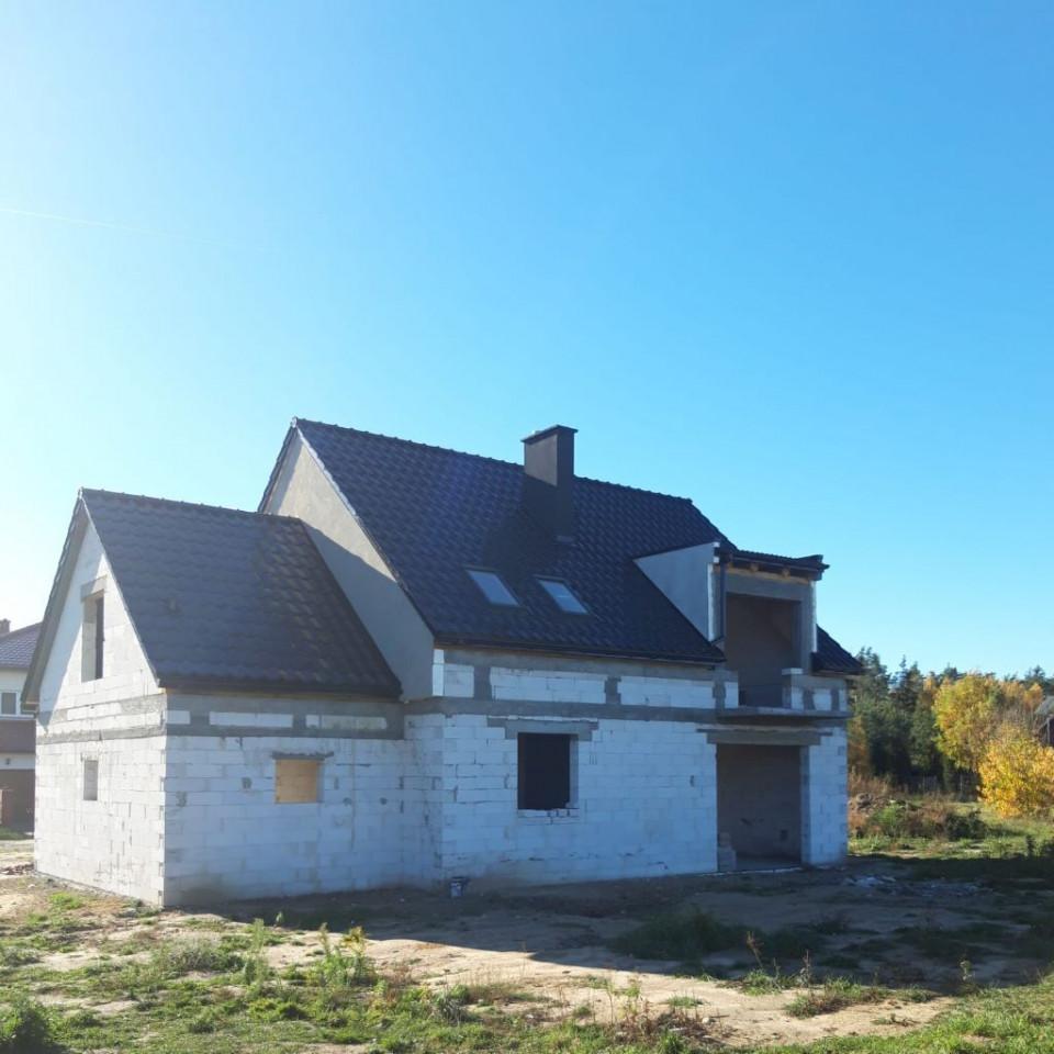 dom wolnostojący, 5 pokoi Karczowiska