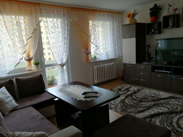 Mieszkanie 2-pokojowe Wałbrzych Podzamcze, ul. Blankowa