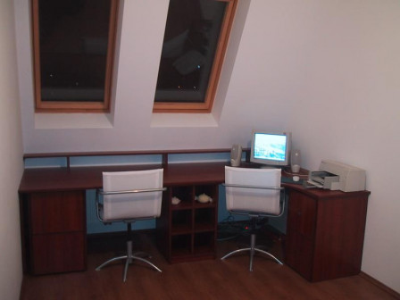 Mieszkanie 6-pokojowe Poznań Stary Rynek, ul. Bóżnicza