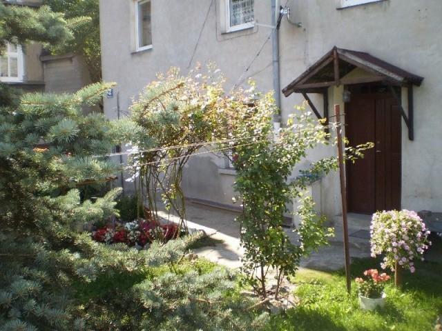 Mieszkanie 2-pokojowe Grudziądz