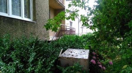 dom wolnostojący, 4 pokoje Płock, ul. Fryderyka Chopina 46A