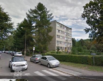Mieszkanie 1-pokojowe Kłodzko, ul. Stanisławy Walasiewiczówny 5