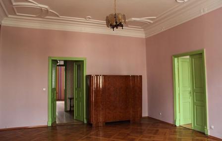 Mieszkanie 4-pokojowe Piotrków Trybunalski, al. 3 Maja 17