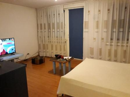 Mieszkanie 1-pokojowe Szczytno, ul. Pasymska