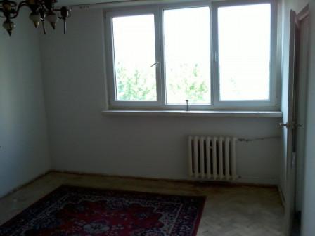 Mieszkanie 2-pokojowe Łódź Polesie, al. Włókniarzy