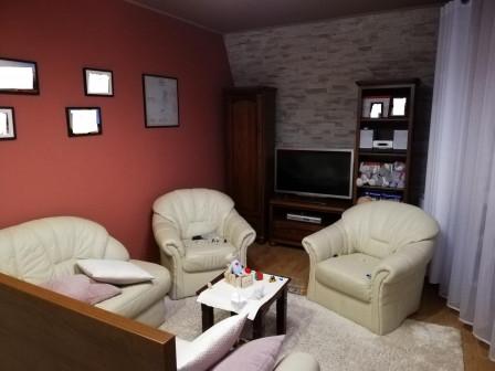 Mieszkanie 4-pokojowe Oborniki Śląskie Centrum, ul. Marii Skłodowskiej-Curie 31