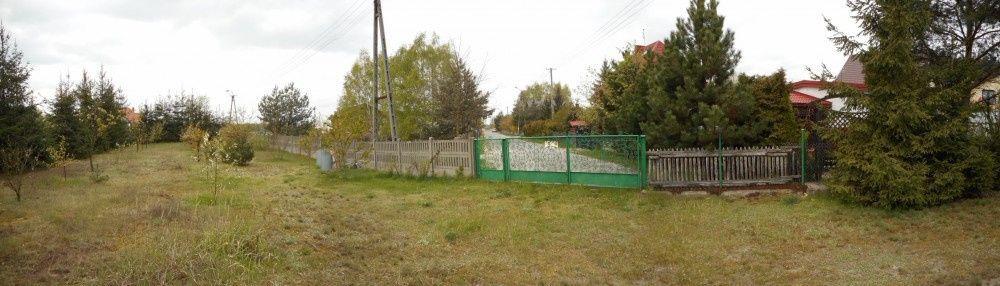Działka budowlana Chojne, ul. Osiedlowa