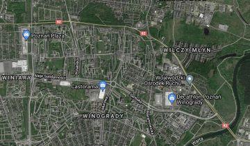 Mieszkanie 3-pokojowe Poznań Winogrady, os. Kosmonautów. Zdjęcie 1