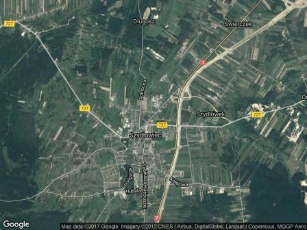 Mieszkanie 3-pokojowe Szydłowiec, ul. Tadeusza Kościuszki 211