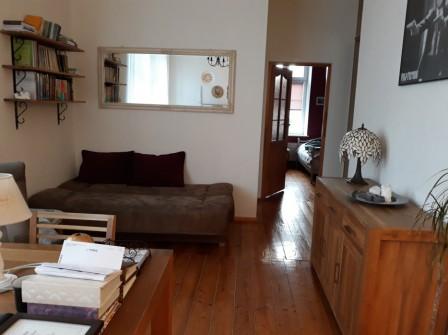 Mieszkanie 3-pokojowe Węgorzewo