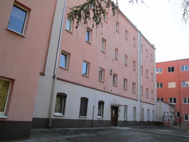 Mieszkanie 1-pokojowe Świebodzice, ul. Kolejowa 36