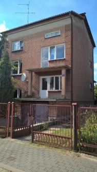 dom wolnostojący Włodawa, ul. Cicha