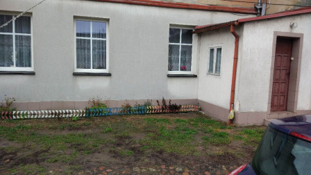 Mieszkanie 2-pokojowe Góra, ul. Starogórska 20