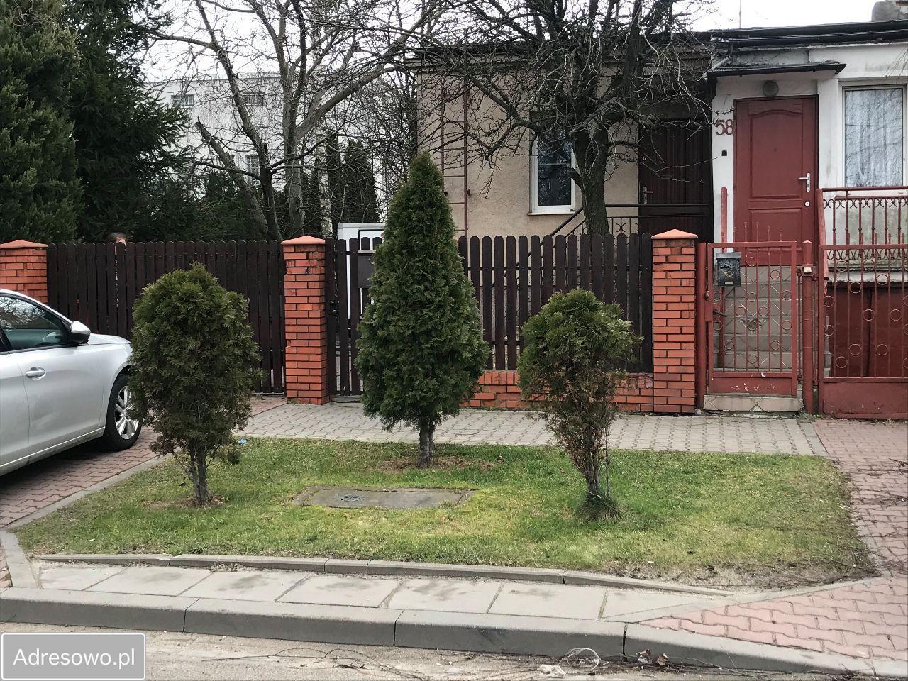 dom, 3 pokoje Warszawa Okęcie