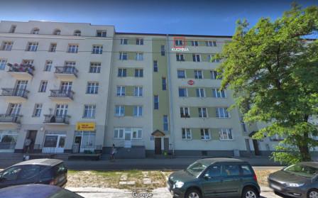 Mieszkanie 2-pokojowe Gdynia Grabówek, ul. Morska 43