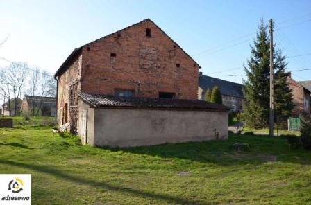 dom wolnostojący Szybowice