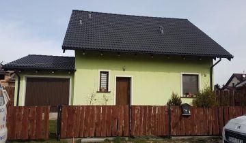 dom wolnostojący Przecław