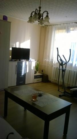 Mieszkanie 1-pokojowe Przemków, ul. Ogrodowa