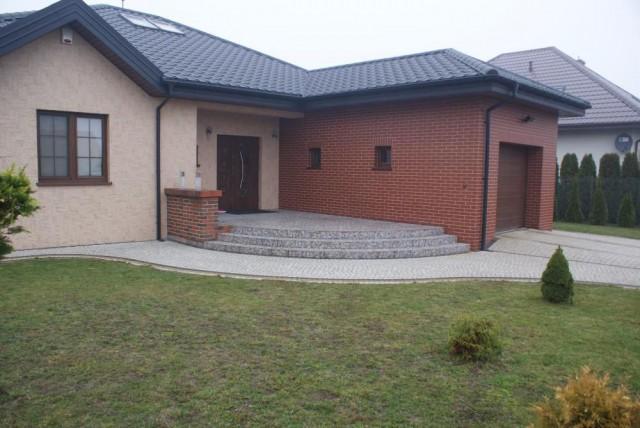 dom wolnostojący Sierpc, ul. Sosnowa 3