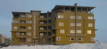 Mieszkanie 2-pokojowe Malbork, ul. Mariana Smoluchowskiego