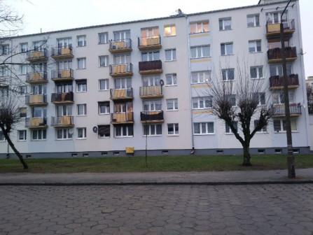 Mieszkanie 2-pokojowe Wągrowiec, ul. Jeżyka 6