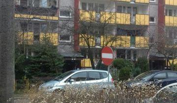 Mieszkanie 2-pokojowe Poznań Stare Miasto, os. Stare Żegrze