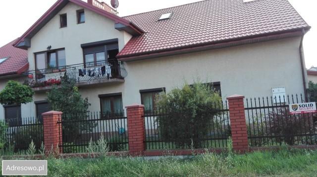 Mieszkanie 4-pokojowe Warszawa Stary Rembertów, ul. Roty 57