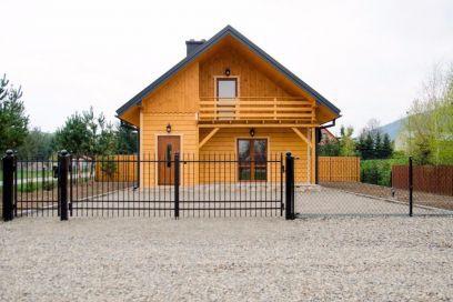 dom wolnostojący, 5 pokoi Uście Gorlickie
