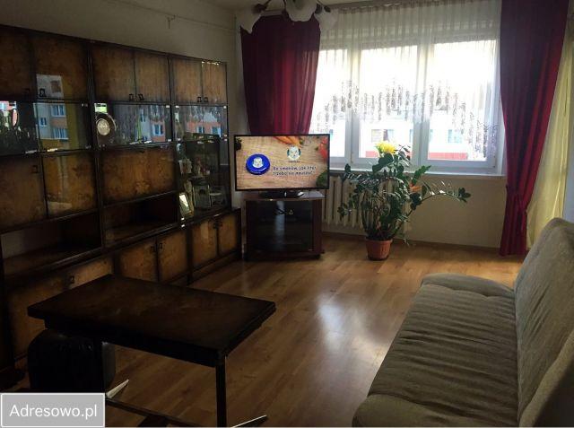 Mieszkanie 4-pokojowe Goleniów, ul. Szczecińska