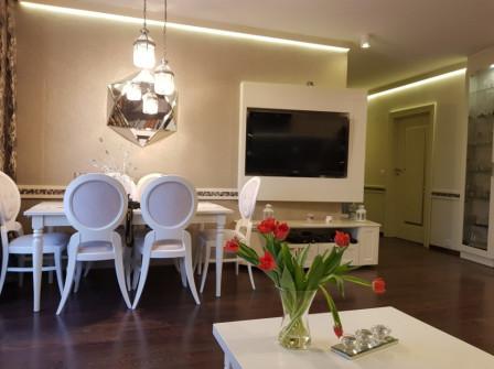 Mieszkanie 4-pokojowe Olsztyn