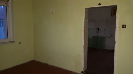 Mieszkanie 2-pokojowe Tczew, ul. Elżbiety