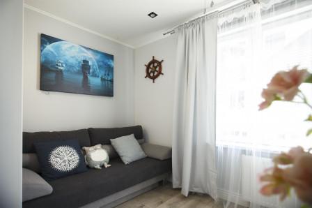 Mieszkanie 4-pokojowe Sopot Centrum, al. Niepodległości 765