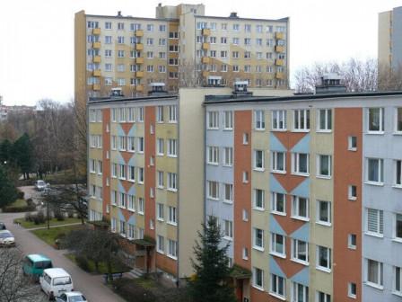 Mieszkanie 3-pokojowe Lublin Czechów, ul. Prząśniczki