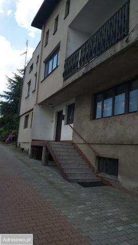 dom wolnostojący, 9 pokoi Mikołów Kamionka
