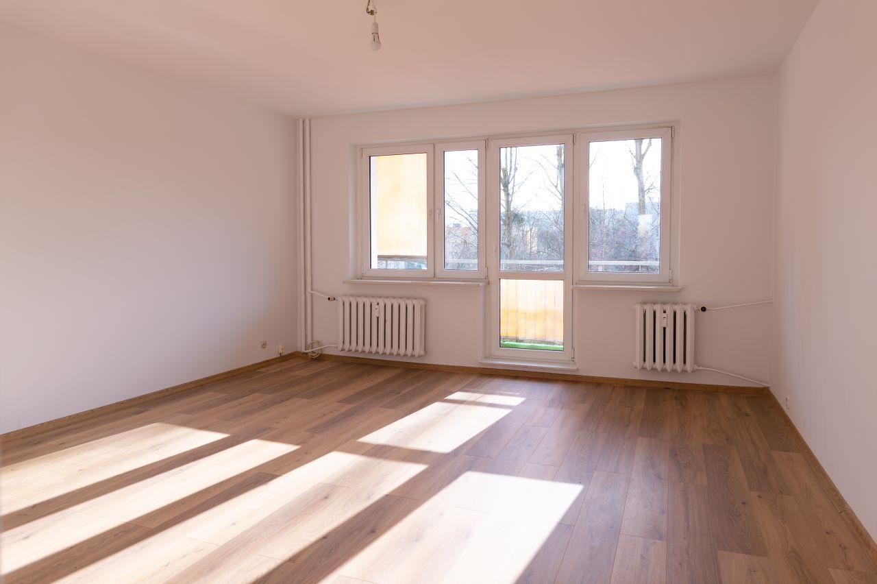 Mieszkanie 3-pokojowe Poznań Piątkowo, os. Jana III Sobieskiego