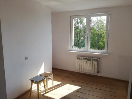 Mieszkanie 3-pokojowe Trzebaw