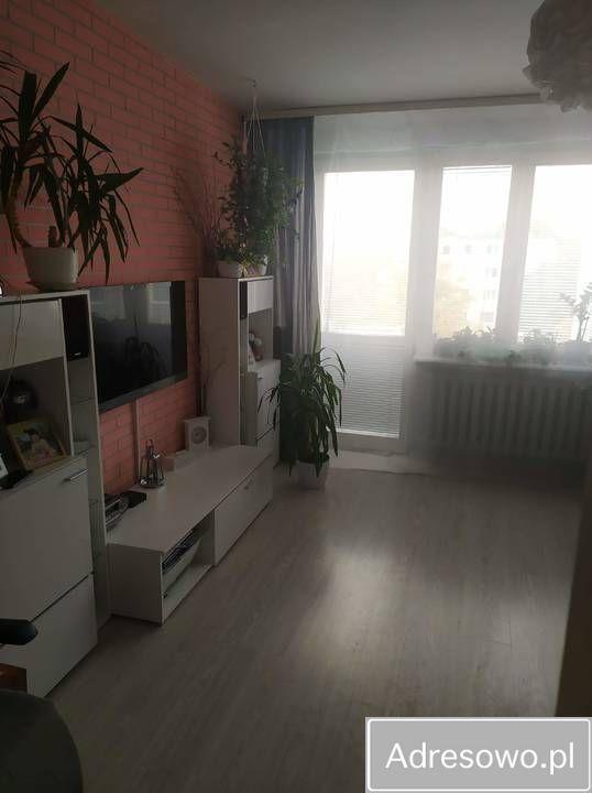 Mieszkanie 3-pokojowe Pruszków, ul. Lipowa