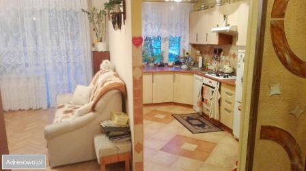 Mieszkanie 3-pokojowe Pruszków, ul. Fryderyka Chopina 2