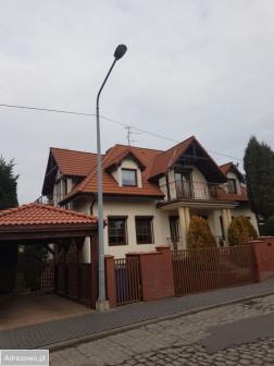 dom wolnostojący, 6 pokoi Szczecin Gumieńce, ul. Krzywa