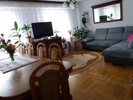 Mieszkanie 4-pokojowe Wyszogród, ul. Niepodległości