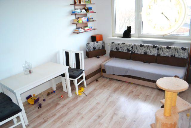 Mieszkanie 3-pokojowe Inowrocław Centrum