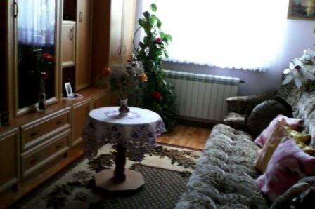 Mieszkanie 3-pokojowe Mikoszki