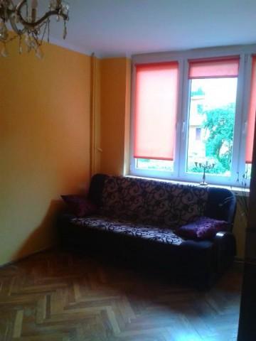 Mieszkanie 1-pokojowe Włocławek Zazamcze