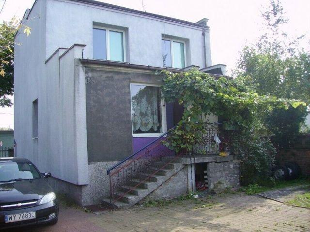dom wolnostojący, 6 pokoi Marki