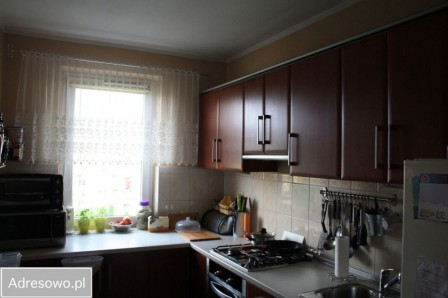 Mieszkanie 2-pokojowe Luboń
