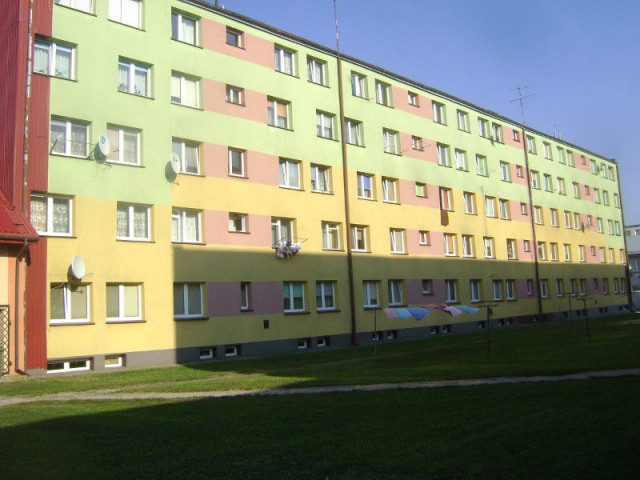 Mieszkanie 2-pokojowe Czarna Białostocka