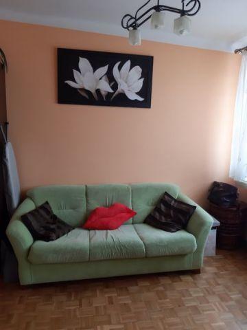 Mieszkanie 3-pokojowe Wyszków Centrum, ul. Hanki Sawickiej