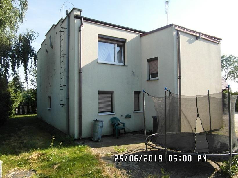 dom wolnostojący, 5 pokoi Łanięta