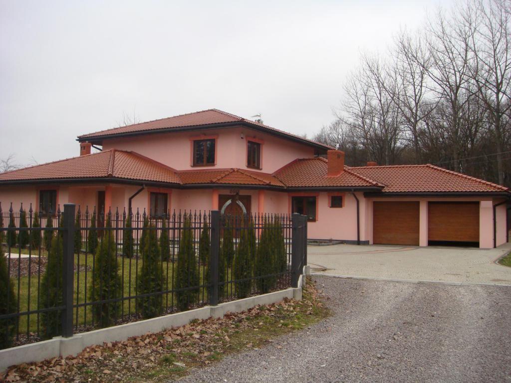 dom wolnostojący, 6 pokoi Rzeszów, ul. hr. Alfreda Potockiego
