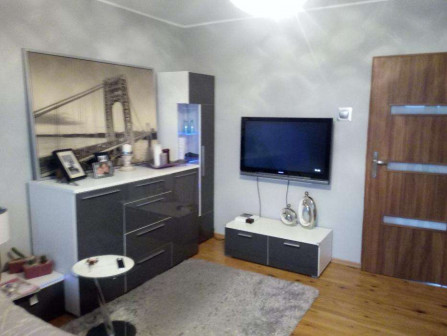 Mieszkanie 3-pokojowe Nietuszkowo